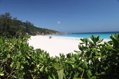 Dröm dig iväg på resa till fantastiska Seychellerna