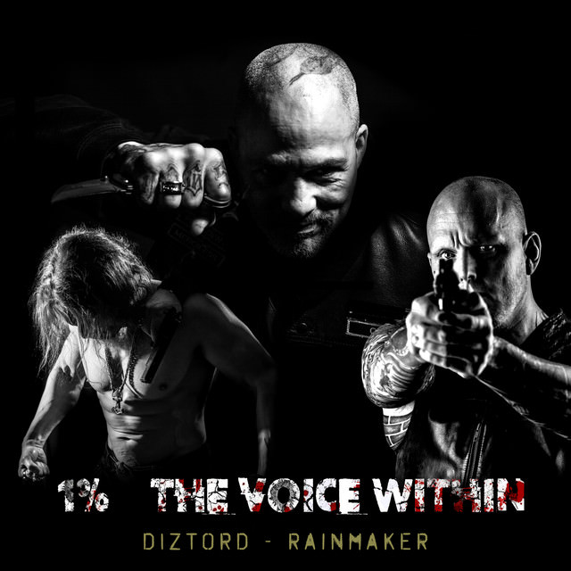 Soundtrack 1 percent The Voice Within